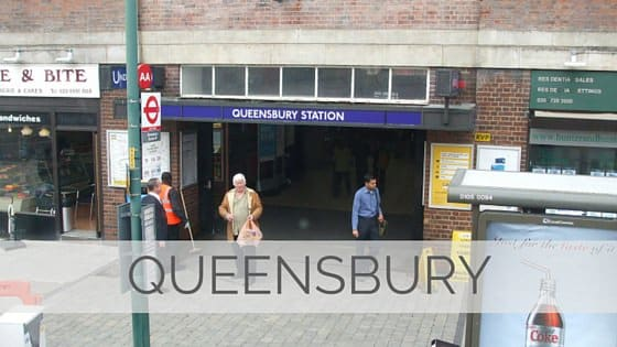 Learn To Say Queensbury?