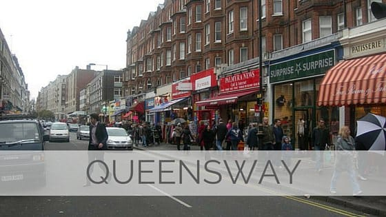 Learn To Say Queensway?