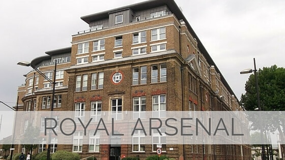 Learn To Say Royal Arsenal?