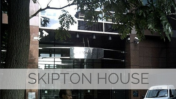 Learn To Say Skipton House?