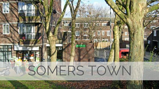Learn To Say Somers Town?