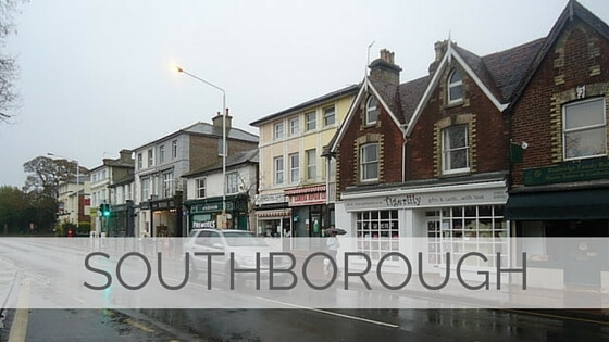 Learn To Say Southborough?
