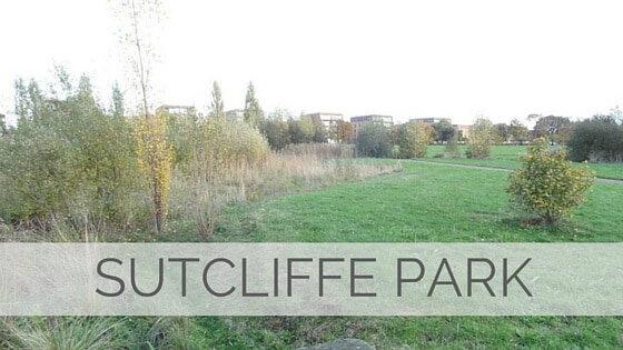 Learn To Say Sutcliffe Park?