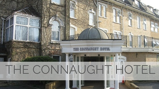Learn To Say The Connaught Hotel?