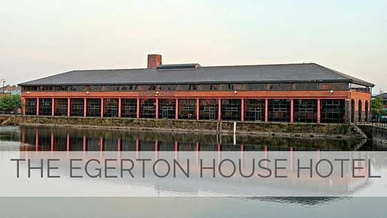 Learn To Say The Egerton House Hotel?