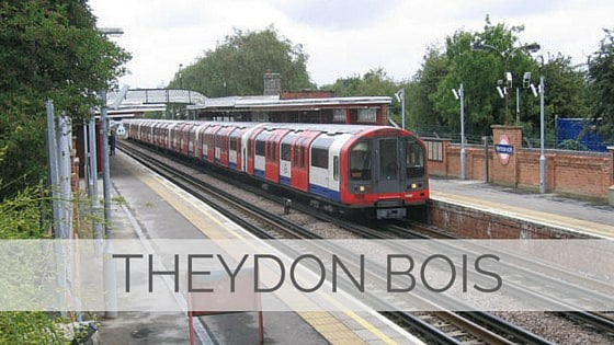 Learn To Say Theydon Bois?