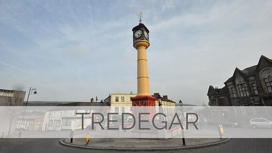 Learn To Say Tredegar?