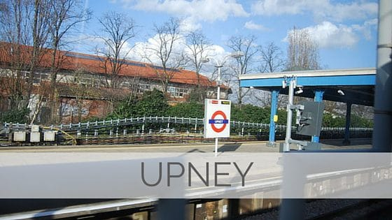 Learn To Say Upney?