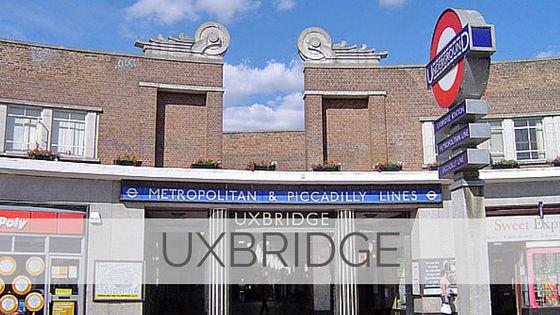 Learn To Say Uxbridge?