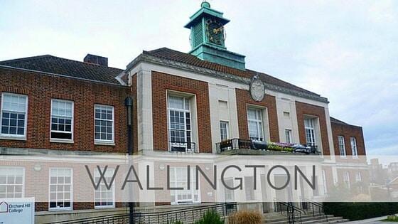 Learn To Say Wallington?