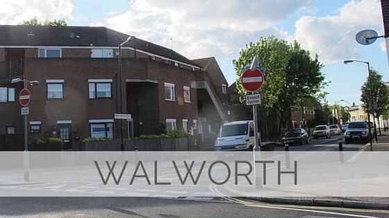 Learn To Say Walworth?