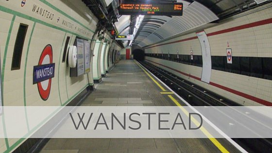 Learn To Say Wanstead?