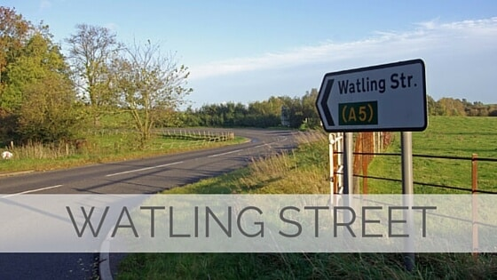 Learn To Say Watling Street?