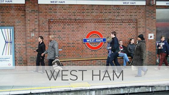 Learn To Say West Ham?