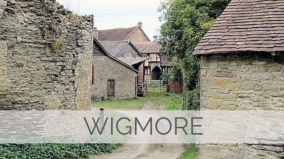 Learn To Say Wigmore?