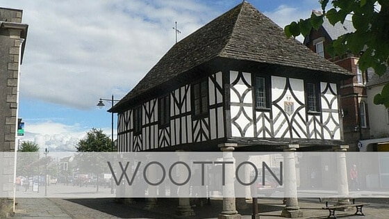 Learn To Say Wootton?
