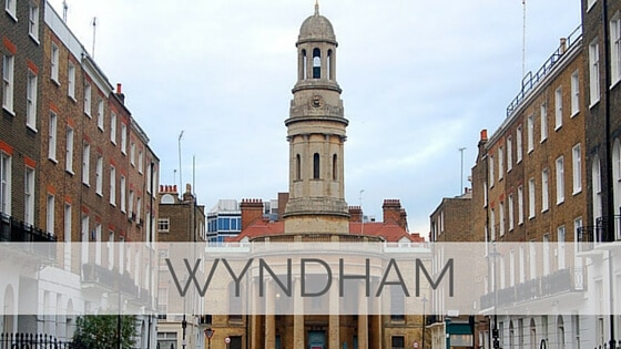 Learn To Say Wyndham?