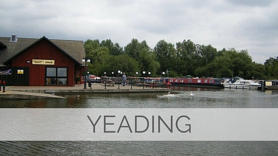 Learn To Say Yeading?