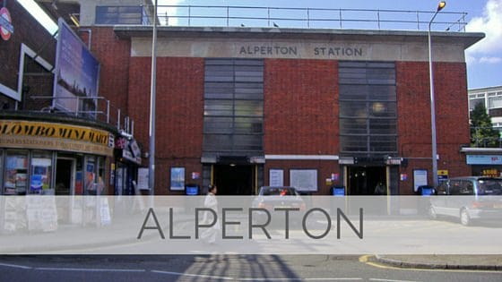 Learn To Say Alperton?