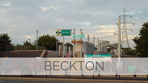 Learn To Say Beckton?