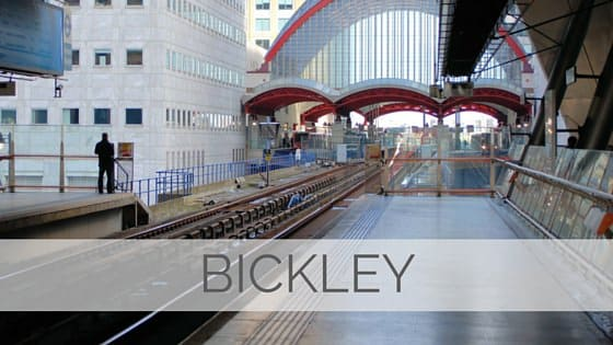 Learn To Say Bickley?