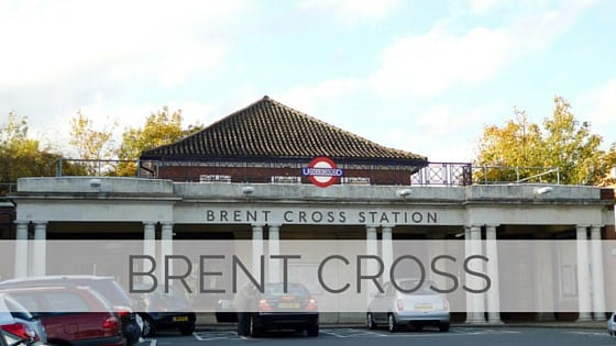 Learn To Say Brent Cross?
