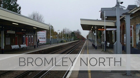 Learn To Say Bromley North?