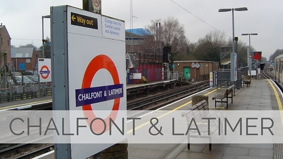 Learn To Say Chalfont & Latimer?
