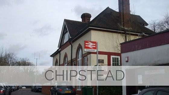 Learn To Say Chipstead?