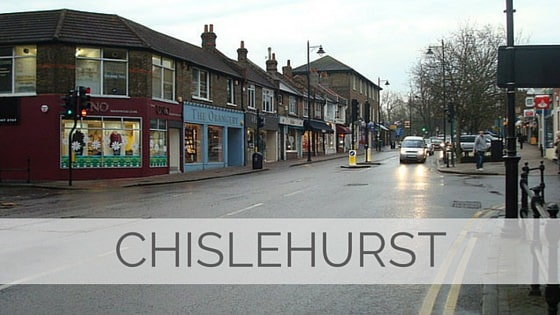 Learn To Say Chislehurst?