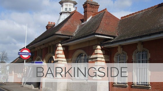 Barkingside