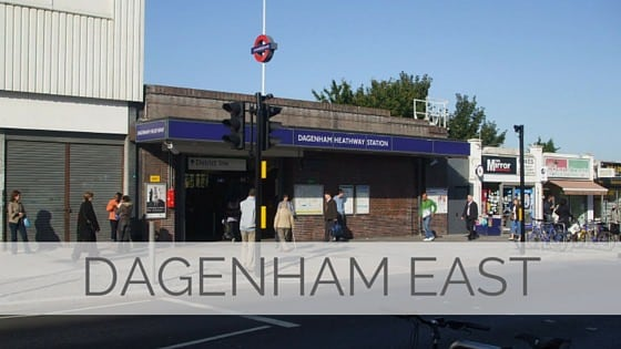 Learn To Say Dagenham East?
