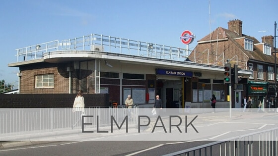 Learn To Say Elm Park?