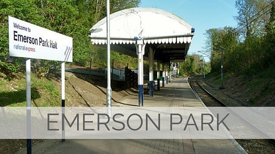 Learn To Say Emerson Park?
