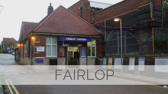 Learn To Say Fairlop?
