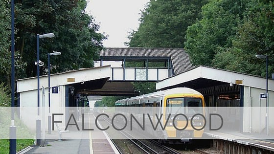 Learn To Say Falconwood?