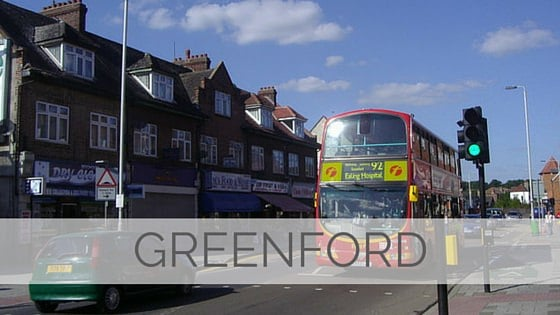 Learn To Say Greenford?