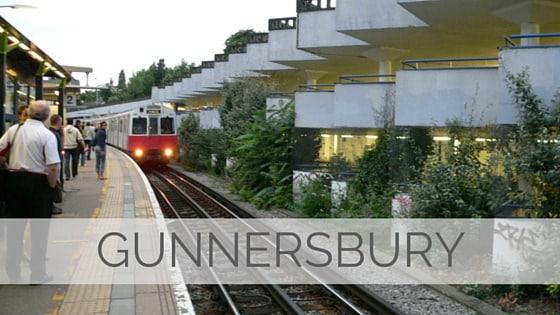 Learn To Say Gunnersbury?