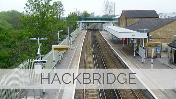 Learn To Say Hackbridge?