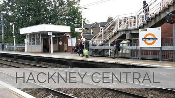 Learn To Say Hackney Central?
