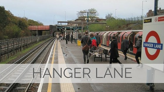 Learn To Say Hanger Lane?