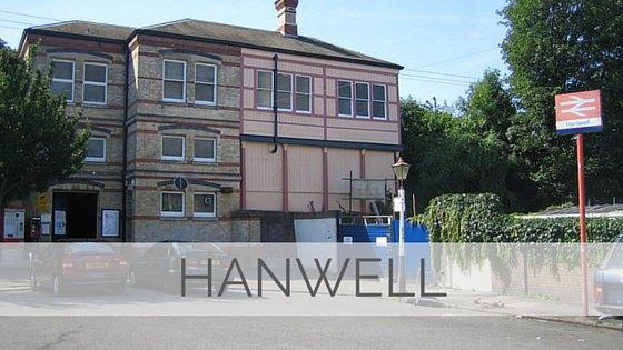 Learn To Say Hanwell?