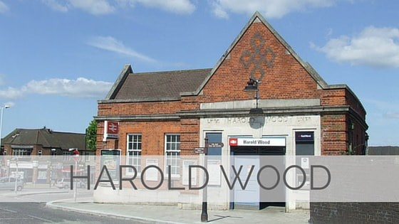 Learn To Say Harold Wood?