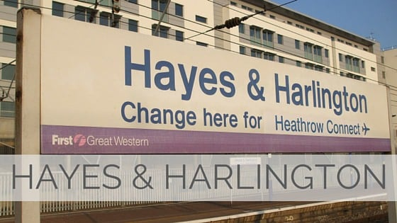 Learn To Say Hayes & Harlington?