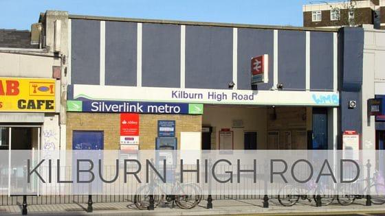 Learn To Say Kilburn High Road?