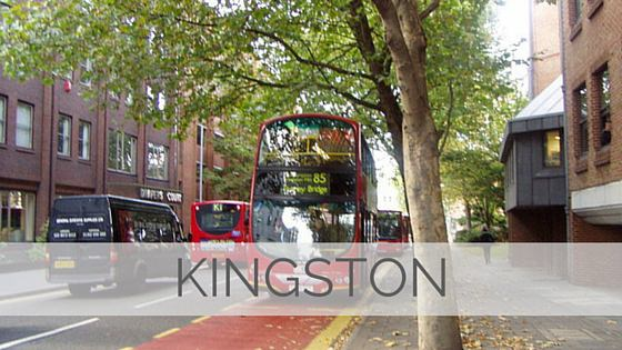 Learn To Say Kingston?