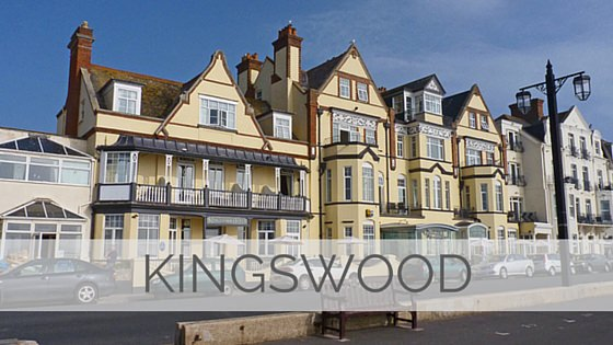 Learn To Say Kingswood?