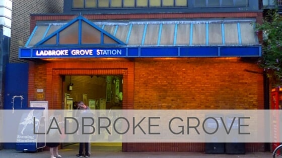Learn To Say Ladbroke Grove?