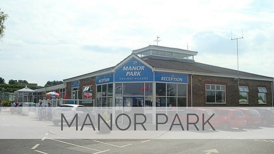 Learn To Say Manor Park?