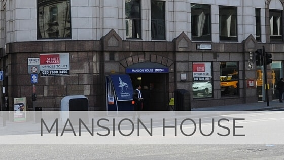 Learn To Say Mansion House?